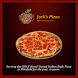 Jack's Pizza by CyberspaceToYourPlace.com