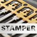 STAMPER 2015 EN by Peter Kieweg