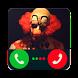 Fake Call Killer Joker Clown by Chalala