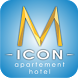 M-Icon Condotel by ABCDLETS GO