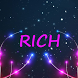 I am Rich BLUE by cool devloper