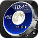 Moon Phase Lunar Watch Face by CritterMap Software LLC