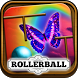 Rollerball: Rainbow by Difference Games LLC