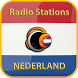 Radio Stations Netherlands by Era Radio