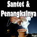 Santet & Penangkalnya by Rayd Mobile