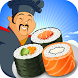 Food Court Sushi Fever by FME Fun Free Cooking Games Inc.