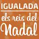 Nadal a Igualada by Lidera Comunicació