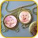 Love Locket Photo Frames by Insa Softtech