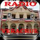 estaciones radio Veracruz fm by AppsJRLL