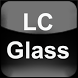 LC Glass Theme Apex/Go/Nova by LC Droid Dev