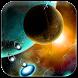 Cosmic Fiction Lock &Wallpaper by Screen Wallpaper