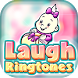 Funny Laughing Baby Ringtones by Fun Center Apps