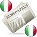 Italian Newspapers and News by q2developer