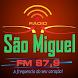 São Miguel FM by LWApps