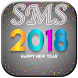 SMS New Year 2018 NEW APPLICATION 2018 !!!!! by geekyazid