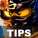 Tips for LEGO Ninjago by Kocu Fane