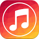 MP3 Music Player Free - Audio by VeApps