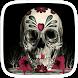 Sugar Skull Theme by yuqingtheme