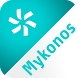 Discover Mykonos by City Apps