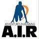 Adventures In Running by BizWebresource