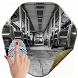 Fingerprint Bus Theme - Fake by Lock Screen Apps 2016