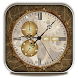 Analog Clock Live Wallpaper by LaFleur Designs