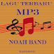 Lagu Noah :Terbaru Mp3 by hadidroid