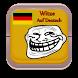 Witze Auf Deutsch by AndroidXpert