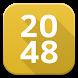 得到 2048 Official 难题 by yaasem
