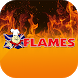 Flames Kebab House by Touch2Success