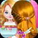 School kids Hair styles-Makeup Artist Girls Salon by uGoGo Entertainment