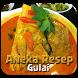 Aneka Resep Gulai by GusMedia