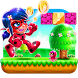 miraculous ladybug super smash by Pigma Creative