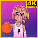Lil Pump HD Wallpaper 2018 - Fondos by Lunah Wallpapers