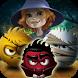Happy Magic Witch - Halloween Game