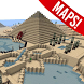 Maps Minecraft PE - Adventure by brzee DM