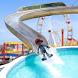 Racing in Waterslide 3D by PalmGames