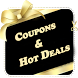 Coupons and Hot Deals by Siddhi Software