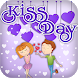 Valentine's Day - Kiss Day Messages by Think App Studio