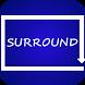 謎解き脱出ゲーム SURROUND by UzApps