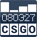 CSGO Number Stats by Ismail Zaidi