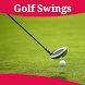 Perfect Golf Swings by The Almighty Dollar