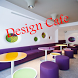 Unique Cafe Design by airasoft