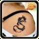 Dragon Tattoo Ideas by civam apps