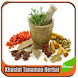 Khasiat Tanaman Herbal by Hevea