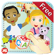 Toddler World Learn English by Appledore Soft