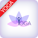 Yoga Guide - Health & Fitness by AppWorld Infotech