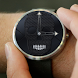 Watch Face - Black Monroe by YSAR Design