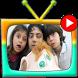 عائلة مشيع - فيديو لجميع سكتشات by beliapps
