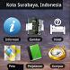 Pariwisata di Kota Surabaya by Wizcom Ltd